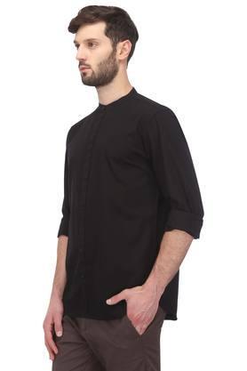 FRATINI - BlackCasual Shirts - 2