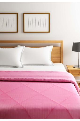 SWAYAM -  PinkDuvets & Quilts & Comforters - Main