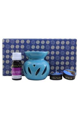 Lavender Candle Diffuser Set - 30 ml