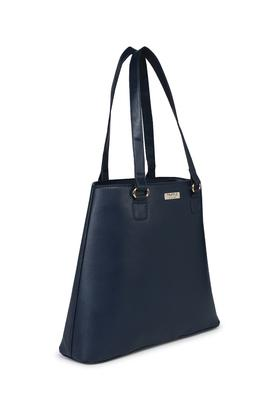 TRUFFLE COLLECTION - NavyTote - 2