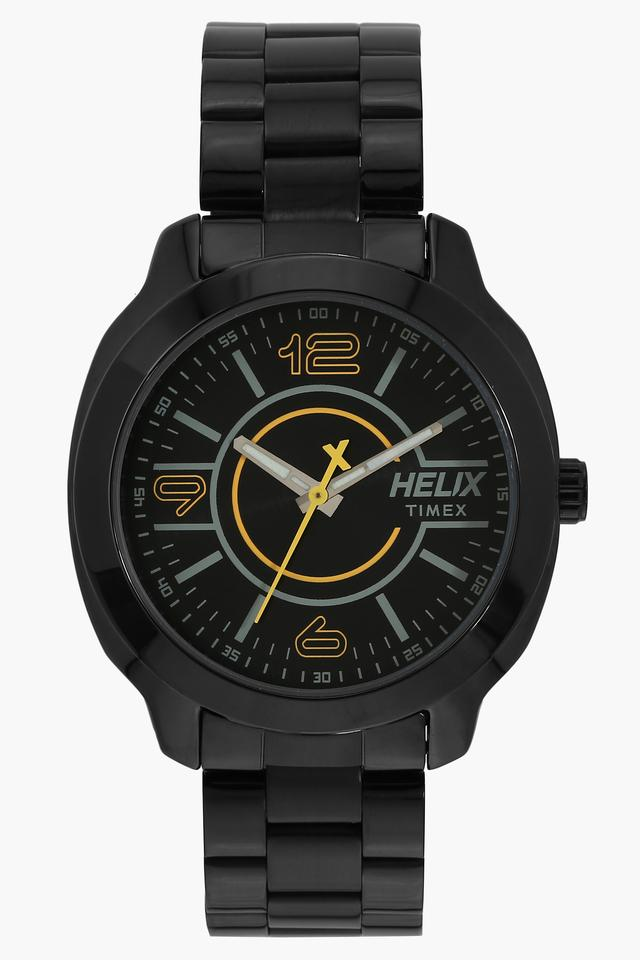 Mens Analogue Stainless Steel Watch - TW018HG11