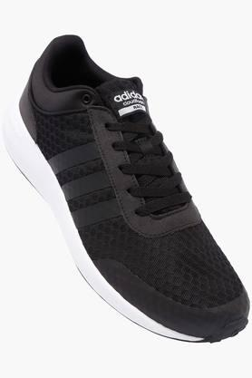 ADIDAS Mens Mesh Lace Up Sports Shoes - 203005949