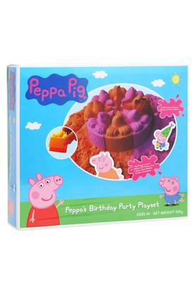 Peppa the Pig Birthday Party Play Set