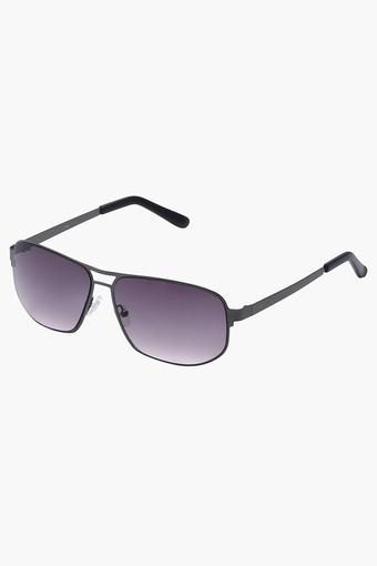 4998006bfbb0 Buy FASTRACK Mens Full Rim Aviator Sunglasses - M191BK4
