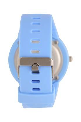 Boys Analogue Stainless Steel Watch - NKC3008PP01
