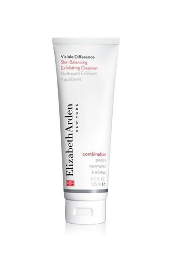 Visible Difference Skin Balancing Exfoliating Cleanser - 125ml