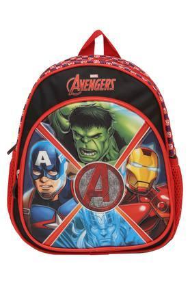 Uni Avengers School Bag