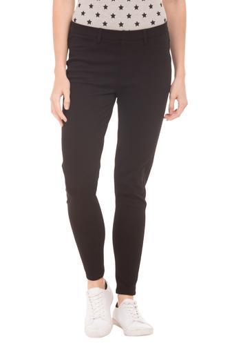 U.S. POLO ASSN. -  BlackJeans & Leggings - Main