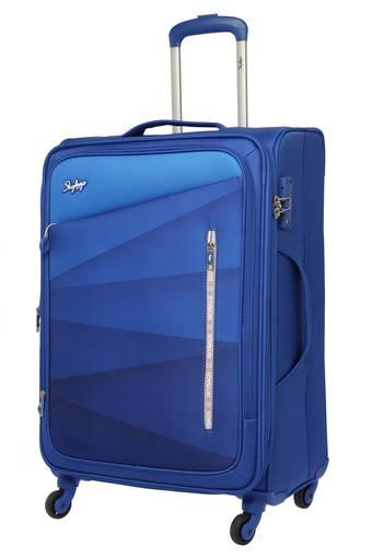 VIP -  BlueSoft Luggage - Main
