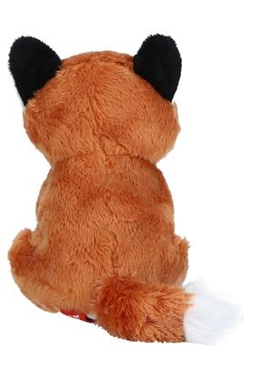 Unisex Red Fox Soft Toy