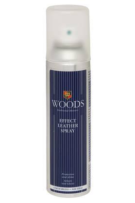 WOODLANDMens Colourless Leather Spray