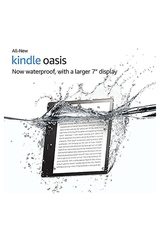 All New Kindle Oasis WiFi - B06XDBNSCP