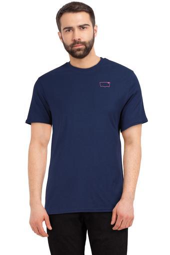LEVIS -  BlueT-shirts - Main