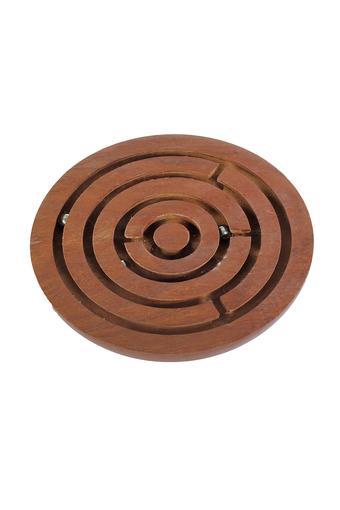 Labyrinth Maze Swirl Bada Bhool Bhulaiya