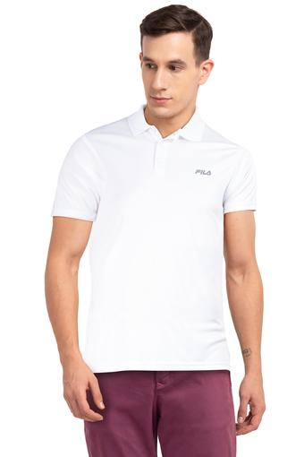 FILA -  WhiteT-shirts - Main
