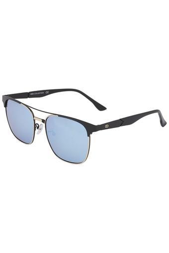 98c86adbb4 Buy GIO COLLECTION Mens Club Master Polycarbonate Sunglasses ...
