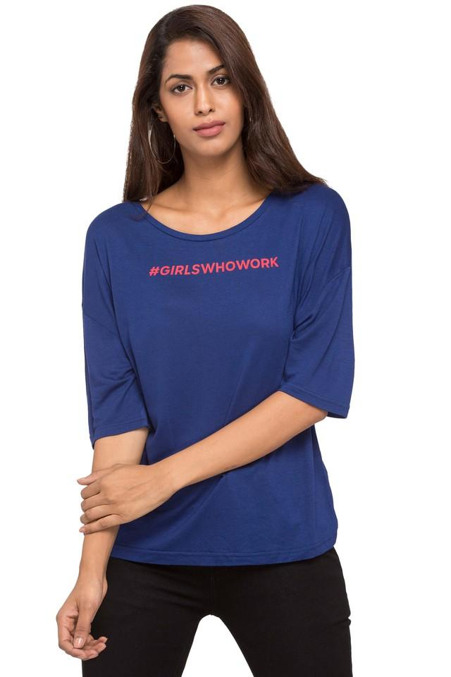 Women Relaxistan Girls Who Work Rheson Body Tee
