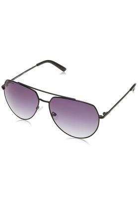 FASTRACKMens Aviator UV Protected Sunglasses - 203634721_9999