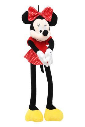 Unisex Minnie Huggable Soft Toy