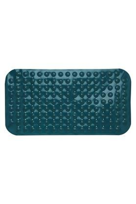 Rectangular Textured Bath Mat