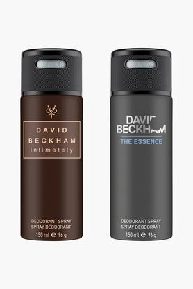 Intimately & Essence For Men - 150ml - Pack Of 2