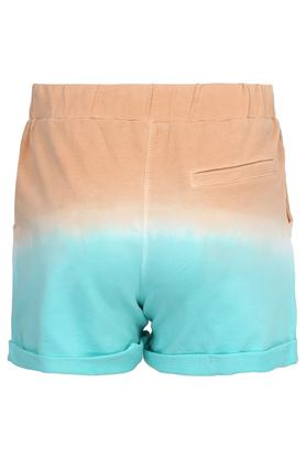 Girls 3 Pocket Ombre Shorts