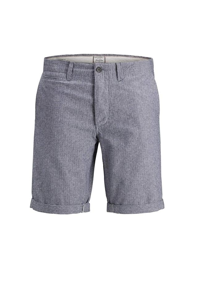 Mens 5 Pocket Slim Fit Solid Chinos