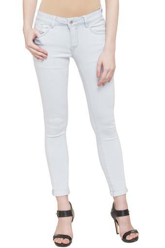 DEAL JEANS -  Ice BlueJeans & Leggings - Main