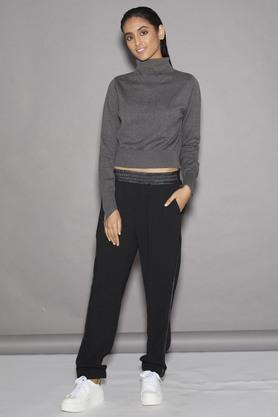 RHESONWomen Oxford Sweater