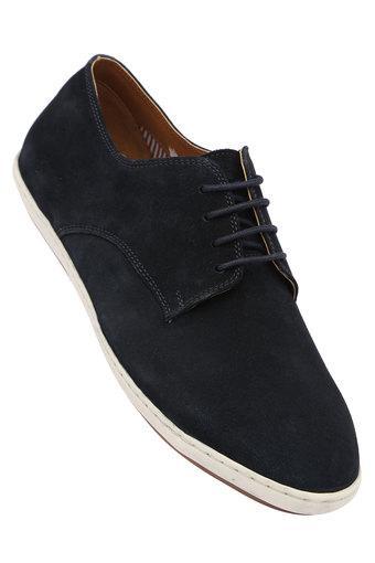 ALLEN SOLLY -  NavyCasual Shoes - Main