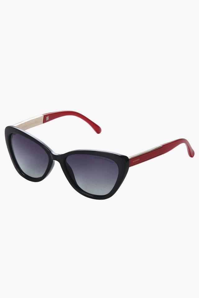Womens Full Rim Cat Eye Sunglasses - AZ60019C023