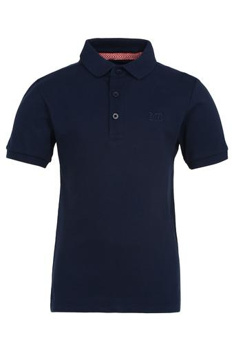 MOTHERCARE -  Navy Topwear - Main