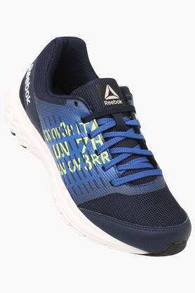 REEBOK Mens Mesh Lace Up Sports Shoes - 203179596