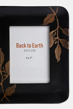 BACK TO EARTH - Black Mix Photo Frames - 4