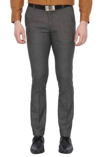 ARROW NYC -  Grey Cargos & Trousers - Main