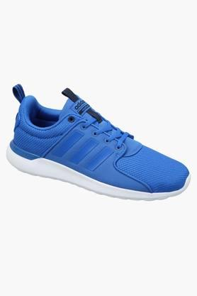 ADIDAS Mens Mesh Lace Up Sport Shoes  ... - 202177581