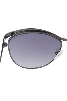 Womens Brow Bar UV Protected Sunglasses - NOP-1608-C01