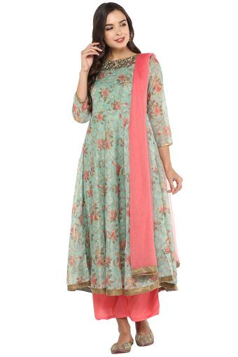 IMARA -  MultiSalwar & Churidar Suits - Main