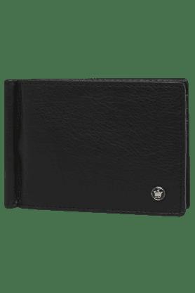 LOUIS PHILIPPEMens Black Wallet