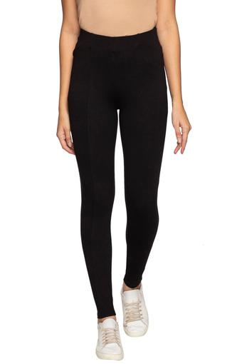 VERO MODA -  Black Jeans & Jeggings - Main