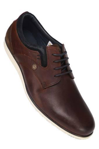 BUCKAROO -  BrownCasuals Shoes - Main