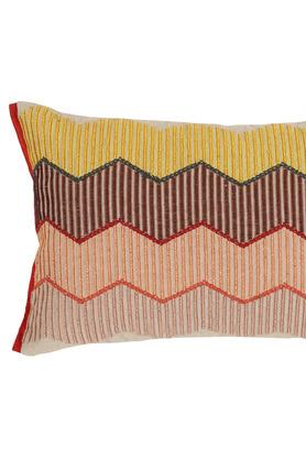 FERN - Red Mix Cushion Cover - 2