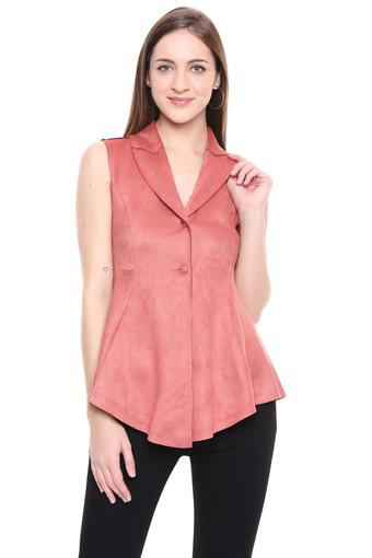 LATIN QUARTERS -  PinkCasual Jackets - Main