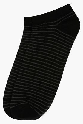 STOP Mens Stripe Socks