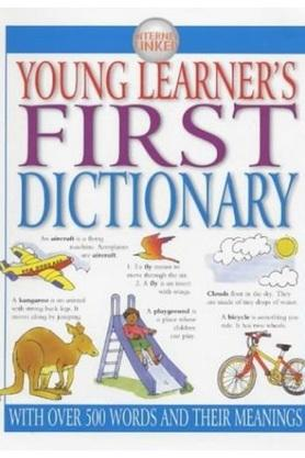 First Dictionary (Young Learner's)