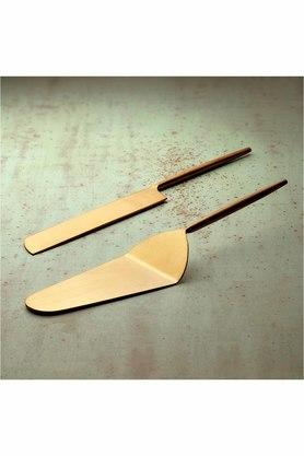 ELLEMENTRY - YellowCutlery - 1