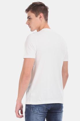 AEROPOSTALE - Off WhiteT-Shirts & Polos - 1