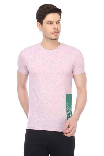 UNITED COLORS OF BENETTON -  MultiT-Shirts & Polos - Main