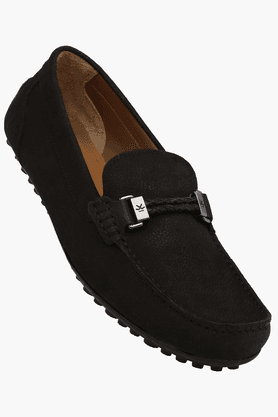WROGNMens Casual Slipon Loafer