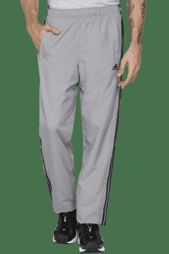 ADIDAS -  BlackCargos & Trousers - Main
